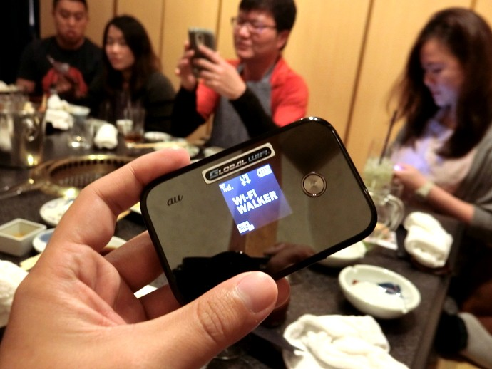 Changi Recommends Overseas Mifi Rental - When Do You Need it?